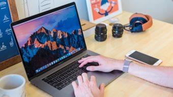 Como compartilhar uma pasta no Mac pela rede local