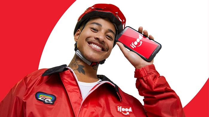 Como dar gorjeta ao entregador no iFood (Imagem: iFood/Divulgação)