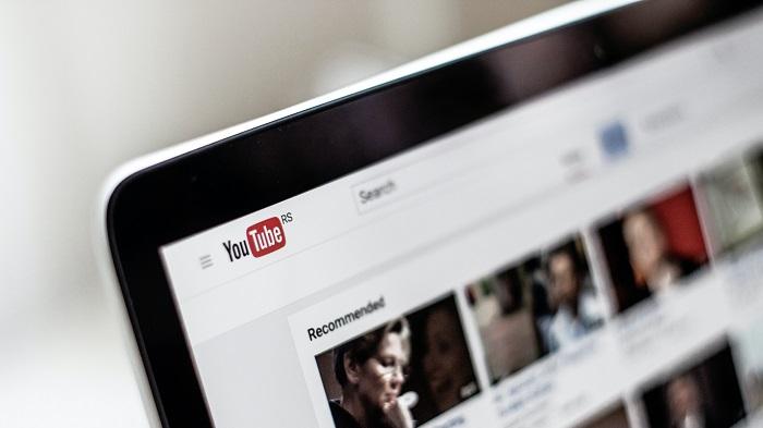 YouTube (Imagem: Nordwood Themes/Unsplash)