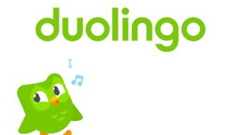 Dá pra aprender inglês com o Duolingo?