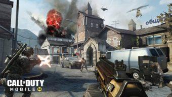 Como ganhar CP no Call of Duty: Mobile [CoD Points]