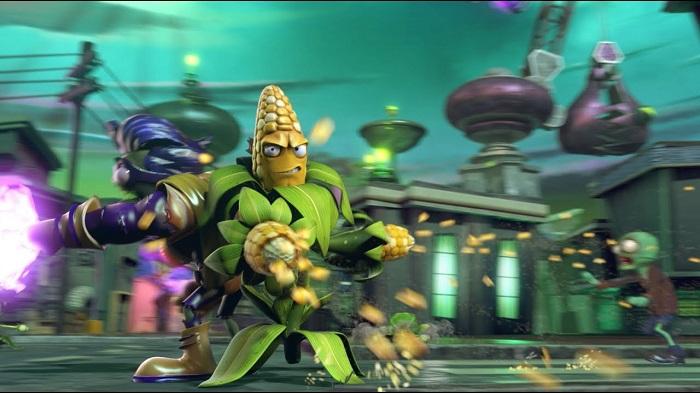 Como jogar Plants vs. Zombies Garden Warfare 2 (Imagem: EA/Divulgação)