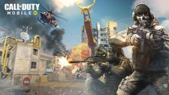 Como mudar o nome no Call of Duty: Mobile