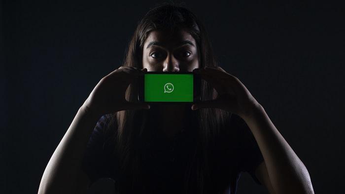 Política de privacidade do WhatsApp é questionada (Imagem: Rachit Tank/Unsplash)