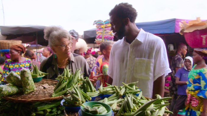 Da África aos EUA- Uma Jornada Gastronômica- Minissérie (Imagem: Divulgação / Netflix)