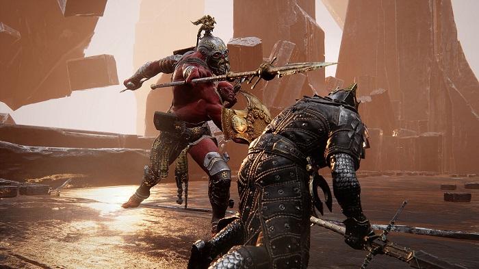 Guia de troféus e conquistas de Mortal Shell (Imagem: Epic Games/Divulgação)
