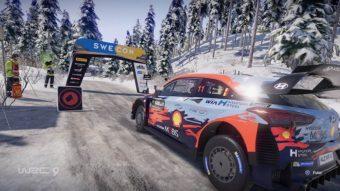 Guia de troféus e conquistas de WRC 9