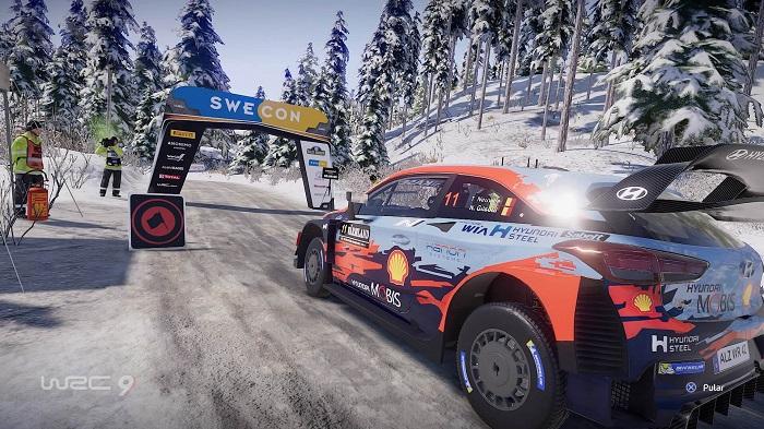Guia de troféus e conquistas de WRC 9 (Imagem: Epic Games/Divulgação)