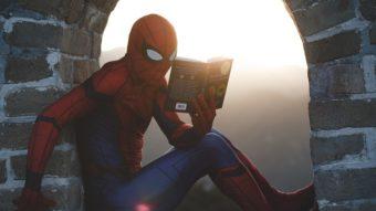 Homem Aranha: todos os filmes organizados em ordem cronológica