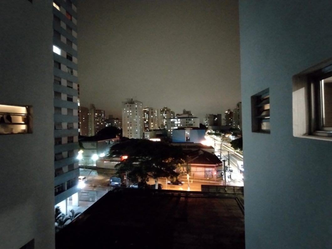 Câmera ultrawide (Imagem: André Fogaça/Tecnoblog)