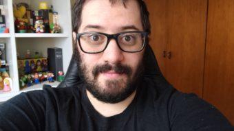 Câmera frontal (Imagem: André Fogaça/Tecnoblog)