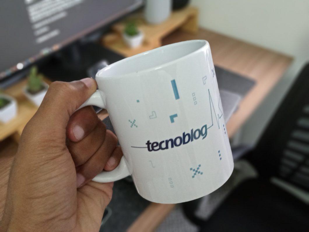 Foto tirada com a câmera principal + sensor de profundidade do Nokia 2.4 (Imagem: Darlan Helder/Tecnoblog)