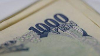 Banco central do Japão começa testes do iene digital