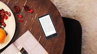 Apoiado pela Xiaomi, InkPalm 5 tem Android e tela e-ink de 5 polegadas