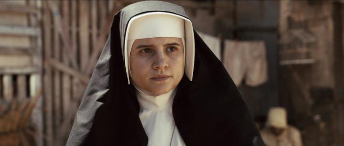 Irmã Dulce (Imagem: Divulgação / Netflix)