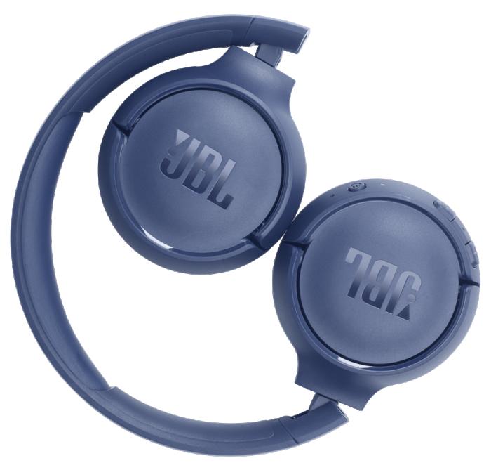 JBL Tune 510BT (Imagem: Divulgação/JBL)