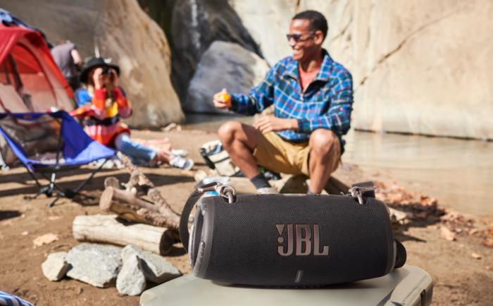 JBL Xtreme 3 (Imagem: Divulgação/JBL)