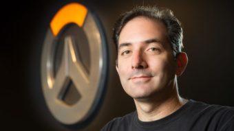 Diretor de Overwatch, Jeff Kaplan deixa Blizzard após 19 anos