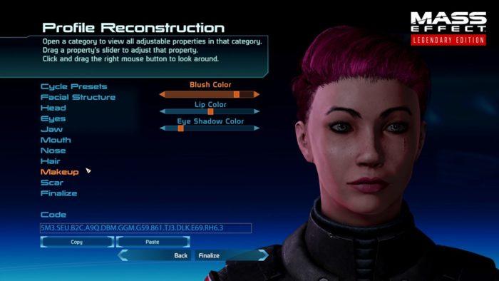 Mass Effect: Legendary Edition terá várias melhorias (Imagem: Divulgação/EA)