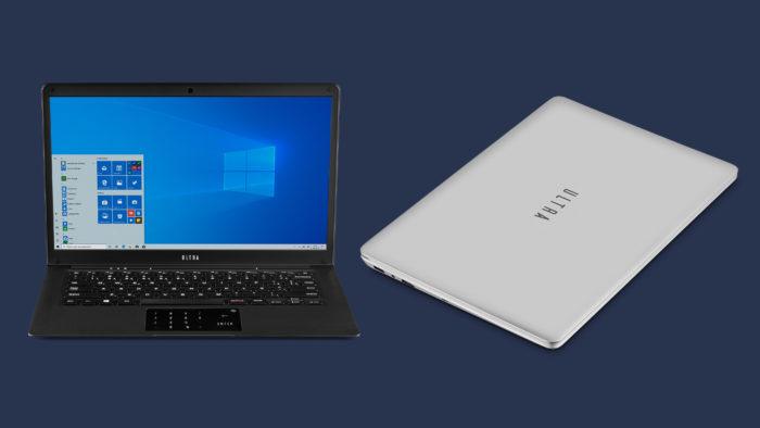 Multilaser lança notebooks Ultra com Intel e SSD para home office e estudo (Imagem: Divulgação/Multilaser)