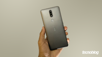 Nokia 2.4: poucos upgrades