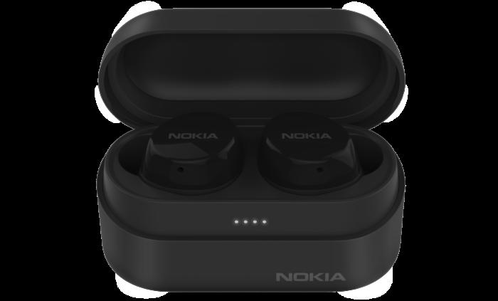 Fone Bluetooth Nokia Power Earbuds Lite (Imagem: Divulgação/HMD Global)