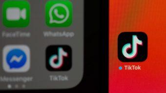 TikTok mira em telas maiores com novo aplicativo para Smart TVs LG