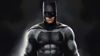 Qual a ordem cronológica dos filmes do Batman?