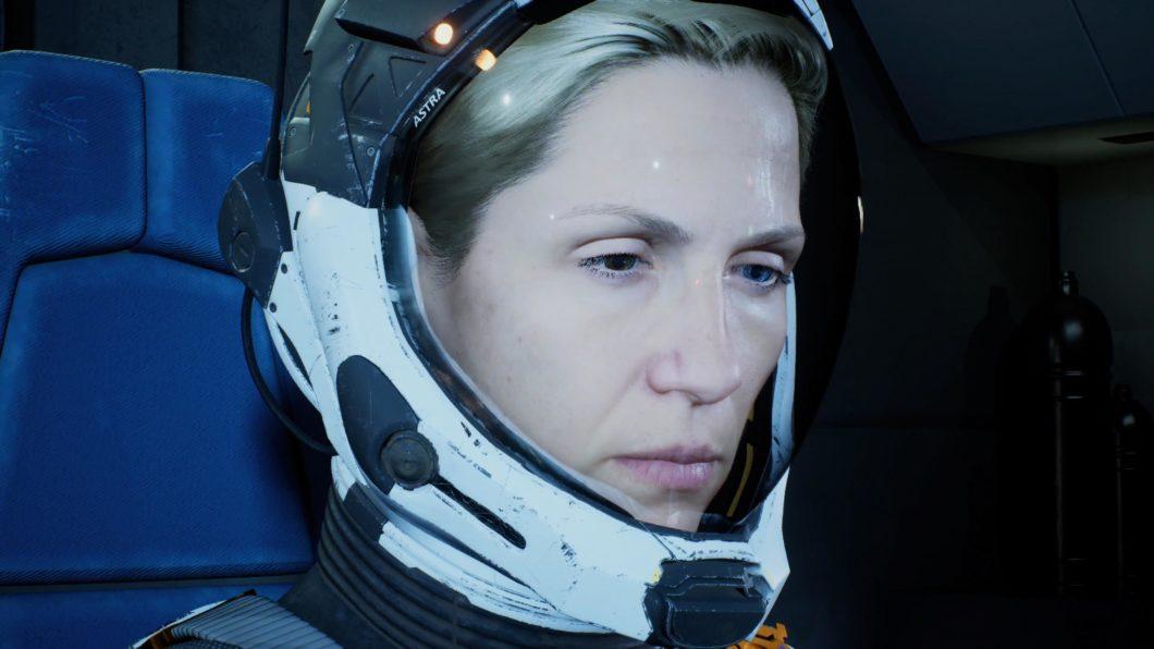 Selene é nossa protagonista (Imagem: Felipe Vinha/Tecnoblog)