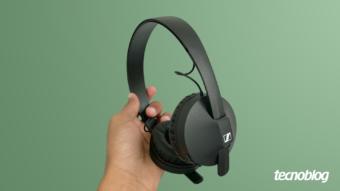 Fone Bluetooth Sennheiser HD 250BT: o essencial