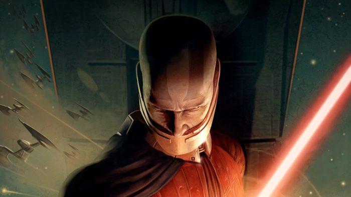 Remake de Star Wars: Knights of the Old Republic vem aí (Imagem: Divulgação/EA)