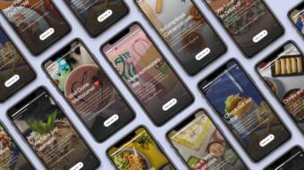 """Uber Eats ganha stories para exibir comidas """"instagramáveis"""""""