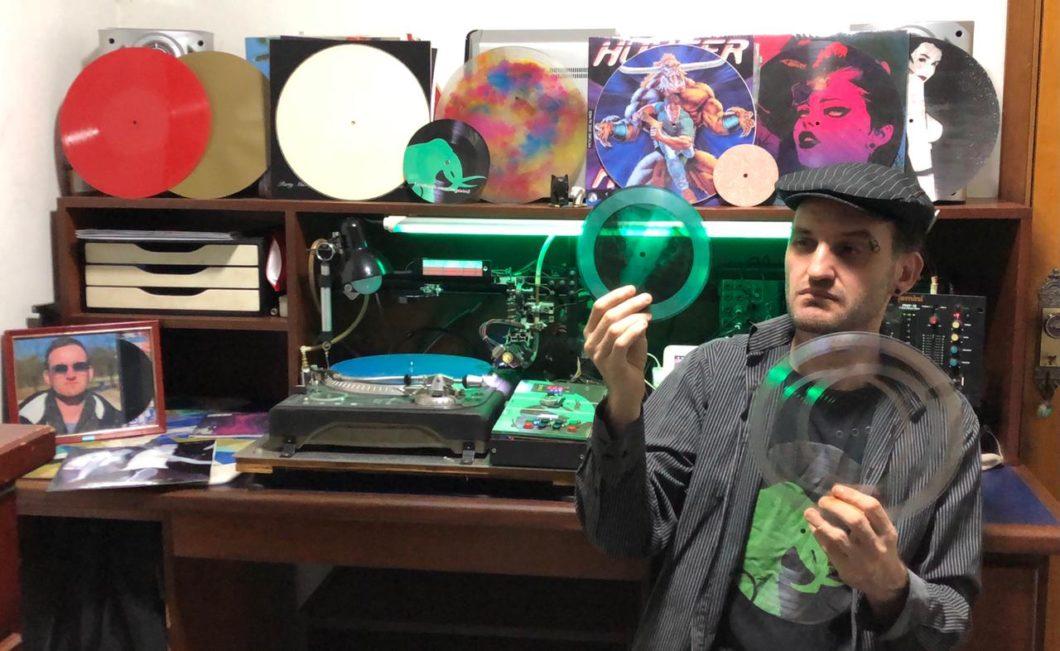 Vice Fiori, da Mammoth Green Studios (Imagem: Acervo Pessoal)