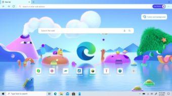 Microsoft Edge ganha modo infantil que exibe só conteúdo para crianças