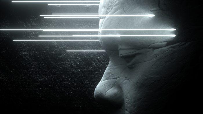 "NFT ""Remnant 001"", de The Weeknd (Imagem: Reprodução/Niffy Gateway)"