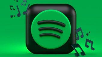 NFT da primeira ação do Spotify é anunciado pela bolsa de valores de Nova York