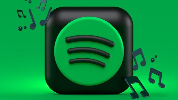 Spotify terá NFT da primeira ação negociada na bolsa de valores de Nova York (Imagem: Alexander Shatov/Unsplash)