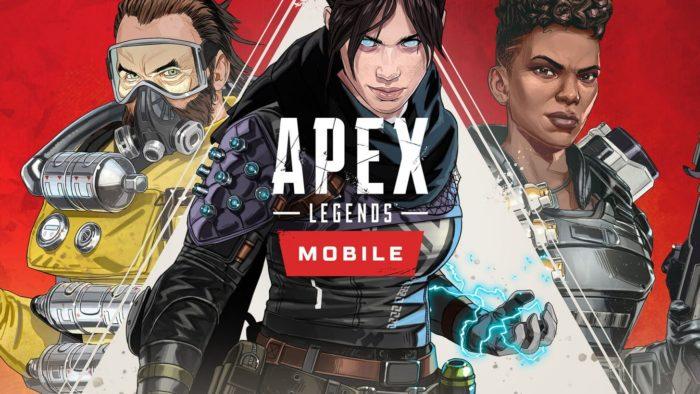 Apex Legends Mobile (Imagem: Divulgação/Electronic Arts)