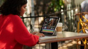 iPad não vai rodar macOS mesmo com chip M1, avisa executivo da Apple