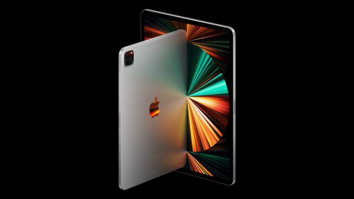 iPad Pro de 5ª geração (Imagem: Divulgação / Apple)