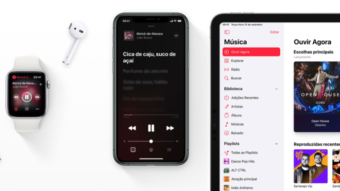 Apple Music paga o dobro do Spotify por cada reprodução de música
