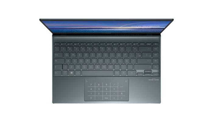 ZenBook 14 (UX425) (Imagem: Divulgação/Asus)