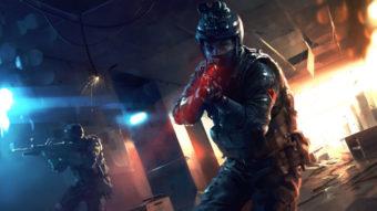 EA anuncia novo Battlefield e Battlefield Mobile para 2022