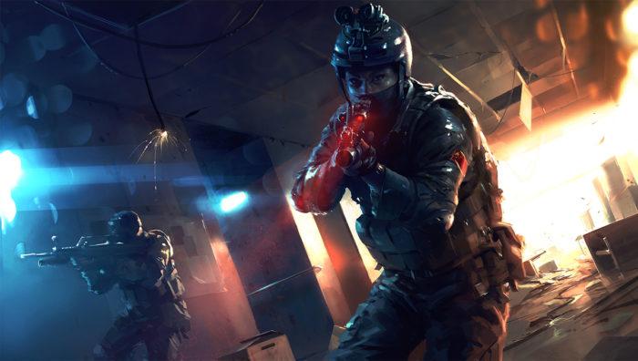 Novos Battlefield chegam em 2022 (Imagem: Divulgação/EA)