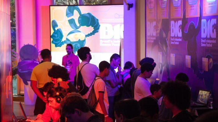BIG Festival (Imagem: Divulgação/BIG Festival)