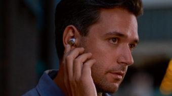 Estes fones sem fio funcionam até com dispositivos que não têm Bluetooth