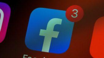 Facebook tem alta no faturamento de anúncios em meio a disputa com a Apple