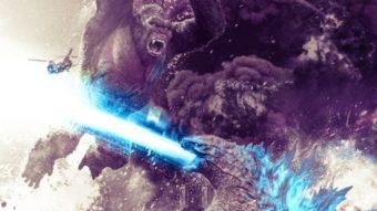 Godzilla vs Kong se torna primeiro grande filme lançado com artes em NFT