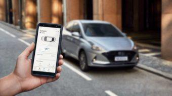 Hyundai fecha parceria com Vivo e lança novo HB20 conectado