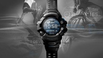 Casio lança smartwatch resistente com Wear OS e design de G-Shock